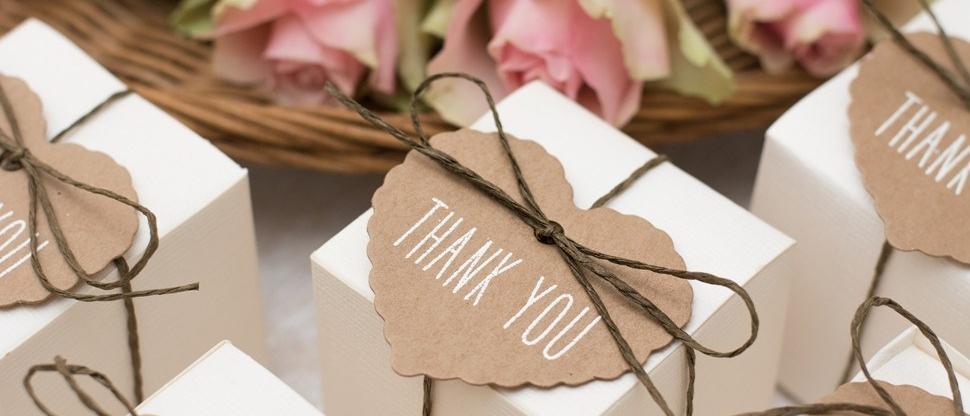 Galateo del matrimonio: il bon ton che non passa mai dimoda